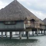 Foto de Le Meridien Tahiti