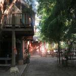 Foto de BaanBooLOo Traditional Thai Guest House