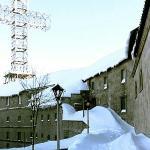 Santuario della Madonna del Monte Sacro di Novi Velia