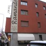 Foto de Hotel Ramandolo