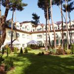 Hotel Wilga by Katowice Airport Foto