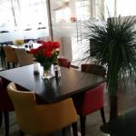 Das Restaurant ...