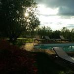 Foto de B&B Il Poderuccio - Relais Villa San Nazario