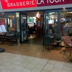 Foto de Brasserie La Tour