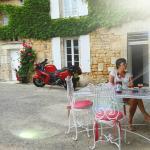 Foto di Chambres d'Hotes de Champ Fleuri