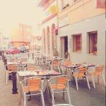 Bar Restaurante Cabeza