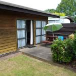 Foto de Grange Lodge Motel