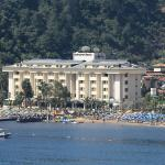 Munamar Beach Hotel