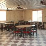 Blue Holler Cafe