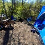 Hadley's Point Campground Photo