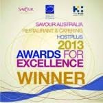 Awards of Excellence winner 2013.