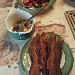 mmm.....bacon....