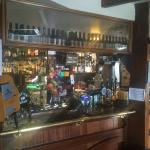 Wonderful pub, superb food with brilliant real ale!