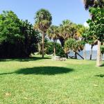 Foto de River Palms Cottages and Fish Camp