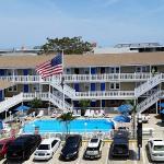 Foto Sea Garden Motel