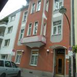 Hotel Karolinger Foto