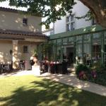 Foto de Villa Mazarin