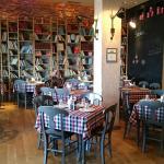 Fotografija – Scuola Pizza-bar