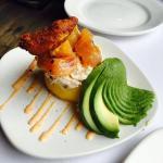 Andina Restaurant