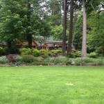 Foto de Eagle Rock Lodge