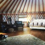 Foto de Savage River Lodge