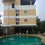 Foto de Baan Klang Noen Apartment