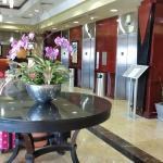 Foto de Radisson Hotel Rochester Airport