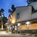 Foto Best Western The Inn & Suites Pacific Grove