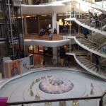 Pfingstmontag 2015 im Shopping