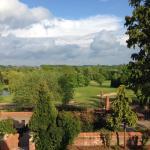 Landscape - Dunston Hall Photo
