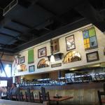 Bar location