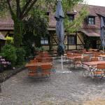 Landgasthof Mörsbergei Foto