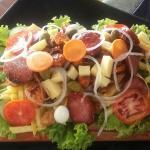 Atlantico Bar E Restaurante