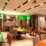 Zucchini Restaurante