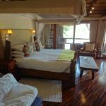 Foto de Ulusaba Safari Lodge