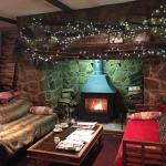 Alpine Restaurant & Bar Ltd