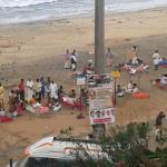 Foto de Hindustan Beach Retreat