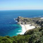 Foto de Cape Town Seamore Express Tours and Guesthouse