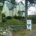Glengarry House Foto