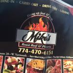Foto van Mike's Roast Beef & Pizzeria