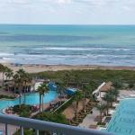 Pool & Beach view