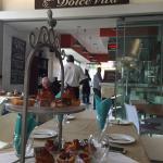 Billede af La Dolce Vita Coffee Shop