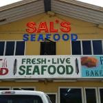 Sal's Seafood