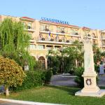 ホテル レフカス