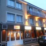 Hotel des Tilleuls