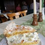 Stachelbeer Torte...Gooseberry Torte