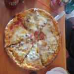 Da pizza!