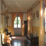 Foto di Villa I Bossi
