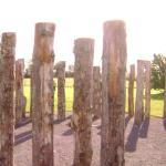 Os megalitos são mais antigos que as Pirâmides.