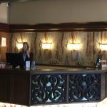 Foto de Hotel Corona - Hampshire Classic